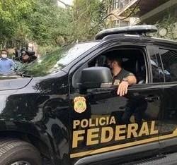 Sérgio Reis e Otoni de Paula são alvo de operação da PF autorizada por Moraes