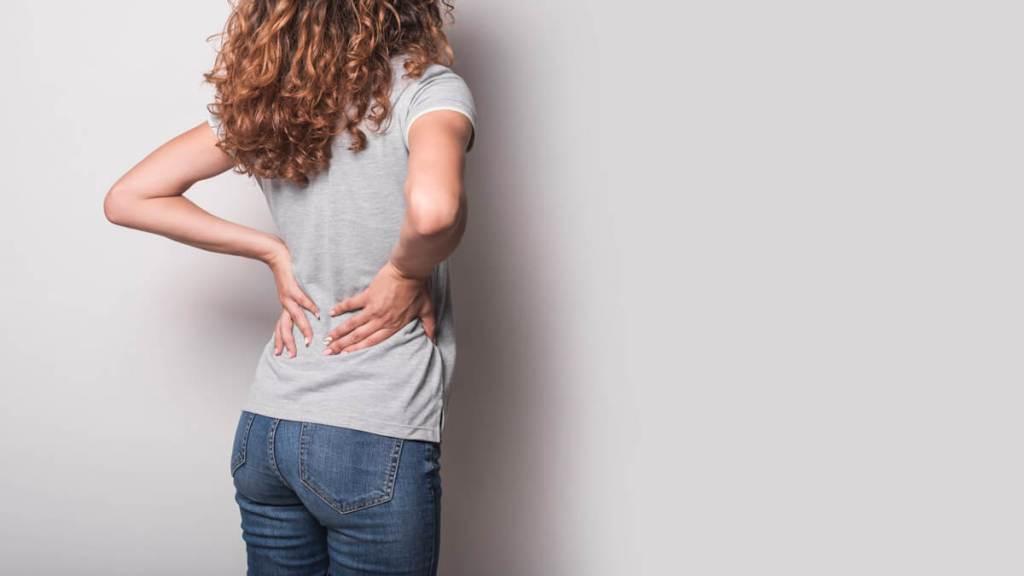 Back pain – Costochondritis