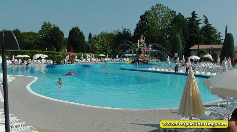 Vakantie op de meest populaire camping van Italië – Bella Italia aan het Gardameer