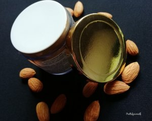 Instaglow Almond Face Pack