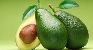 Avocado and its nutritional benefits