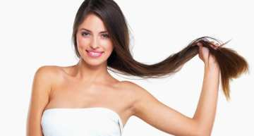 Is your hair dry and dull?