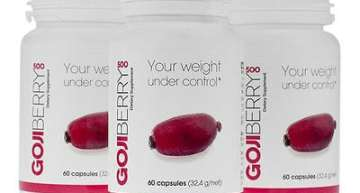 GojiBerry500: THE TEST! Read my test before you buy the product!