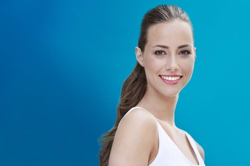 skin aging woman 10 false myths to debunk