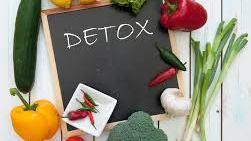 Detox als Energielieferant