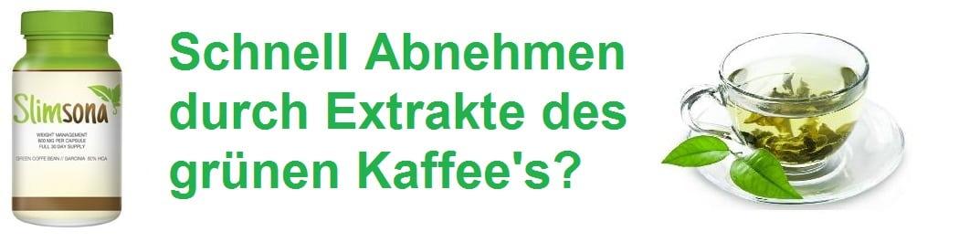 Slimsona-und-grüner-Kaffee