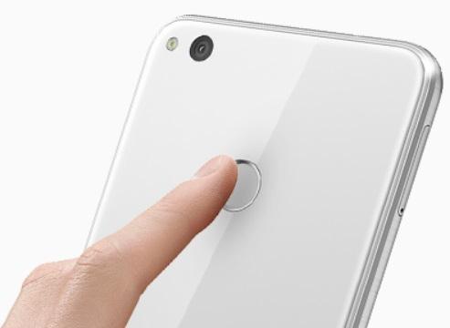 ノバライトの指紋認証センサー