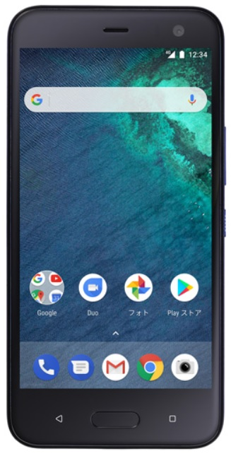 Android One X2スペック