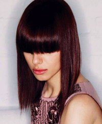 Burgundy Hair Color for Red Hair, Brunettes and Blondes