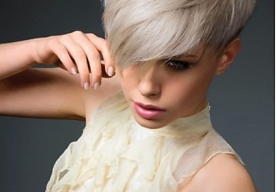 Long Pixie Haircut Pictures