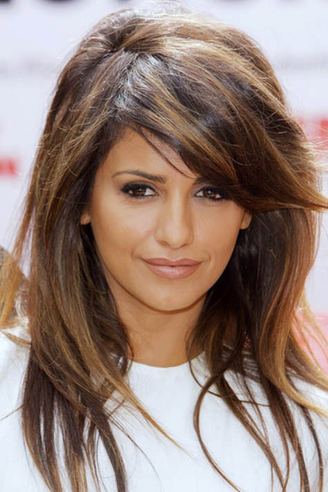 Hairstyles With Caramel Highlights Hairstyles 2017 Hair Colors