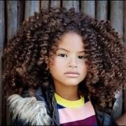 black women natural afro hair