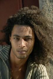 outlandish long black men hairstyles