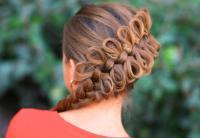 Pretty Summer Braid Hairstyles 2014 | Hairstyles 2017 ...