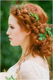 voguish copper hair color 2014
