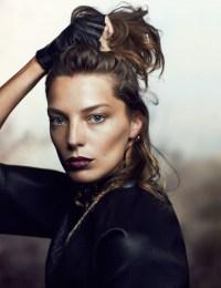 2014 Fall / Winter 2015 Brunette Hair Colors Inspiration ...