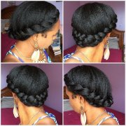 cutest ideas protective hairstyles