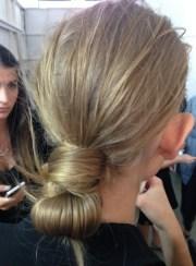 hair trends 2015 huge bun hairstyles