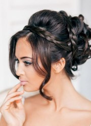 sufficient wedding hairstyles 2015