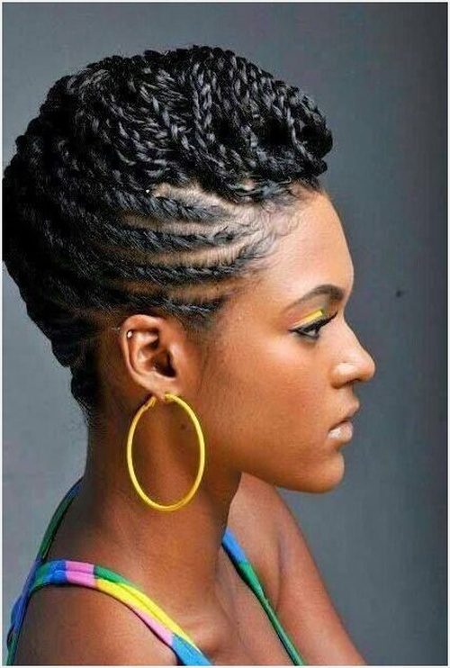 Natural Twists Hairstyles 2015 Spring Hairstyles 2017 Hair