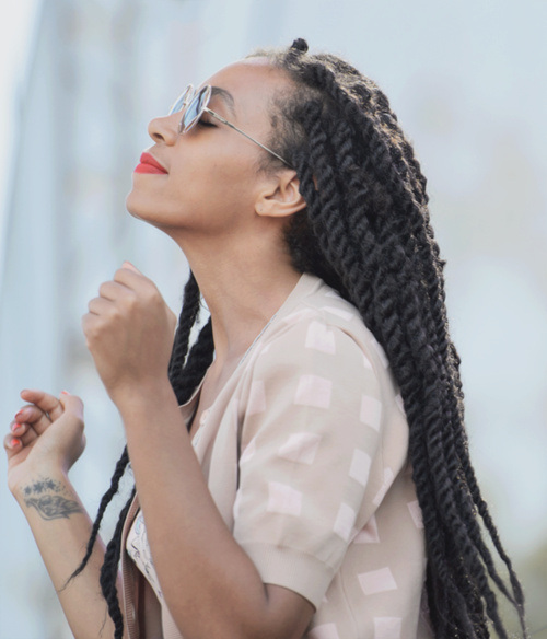 Image result for marley twists
