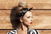 trend vintage hairstyles 2015