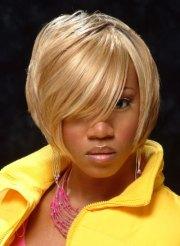 stylish bob hairstyles black