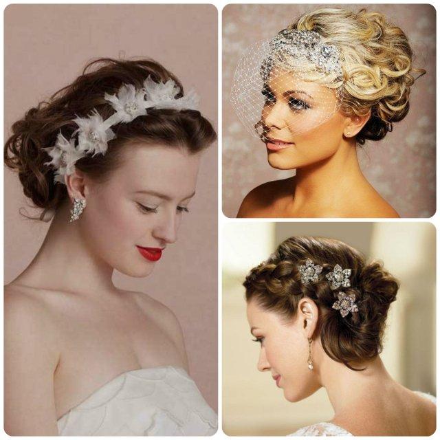 elegant updo wedding hairstyles spring 2015 | hairstyles