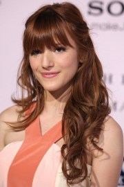 freshen with bangs hairstyles
