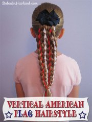 july 4th kids hairstyles 2015