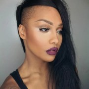 exceptional shaved hairstyles