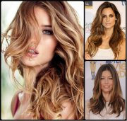 start with sombre hair colors