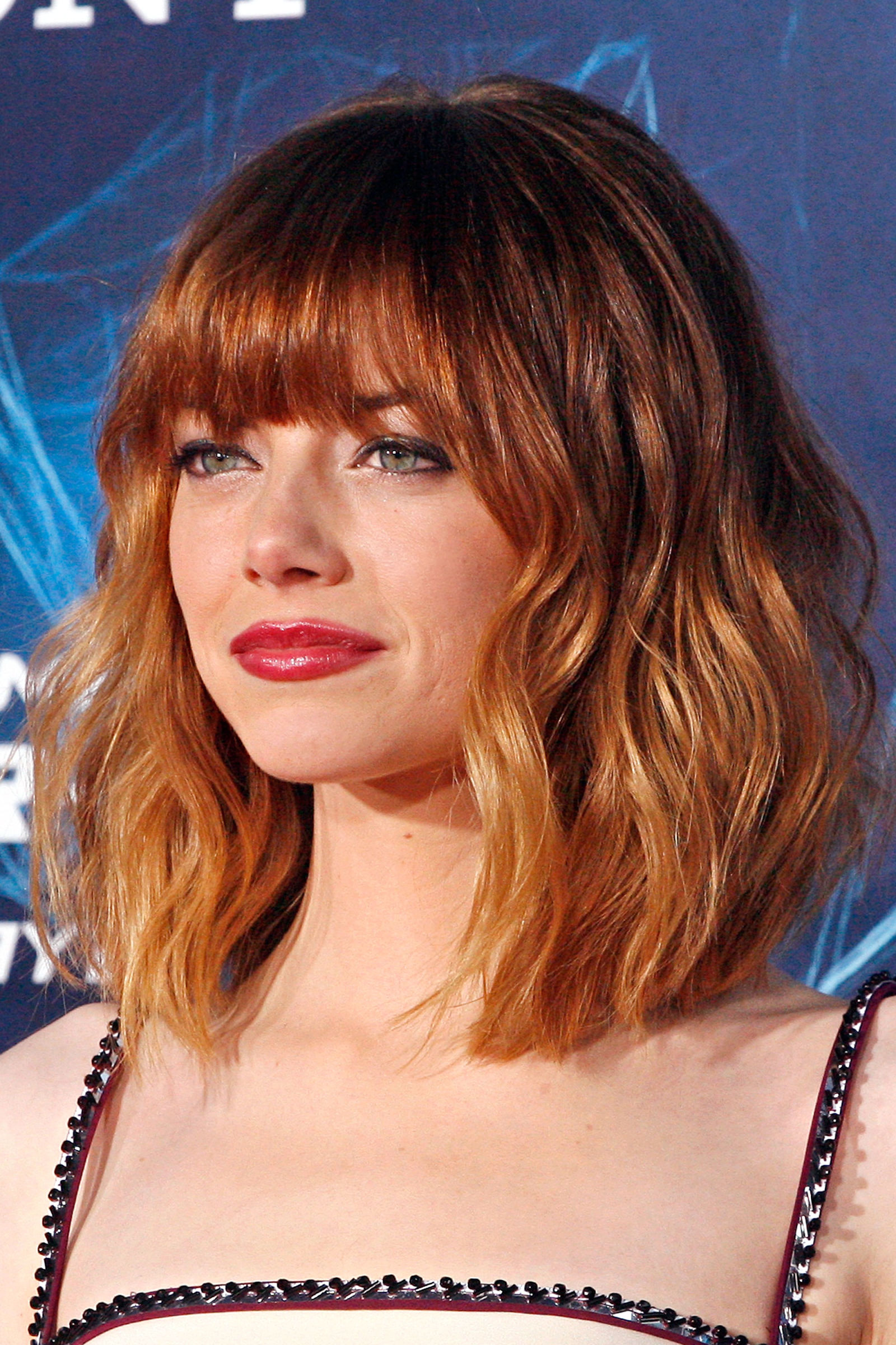 Best Celebrity Red Hair Colors 2016  Hairstyles 2017