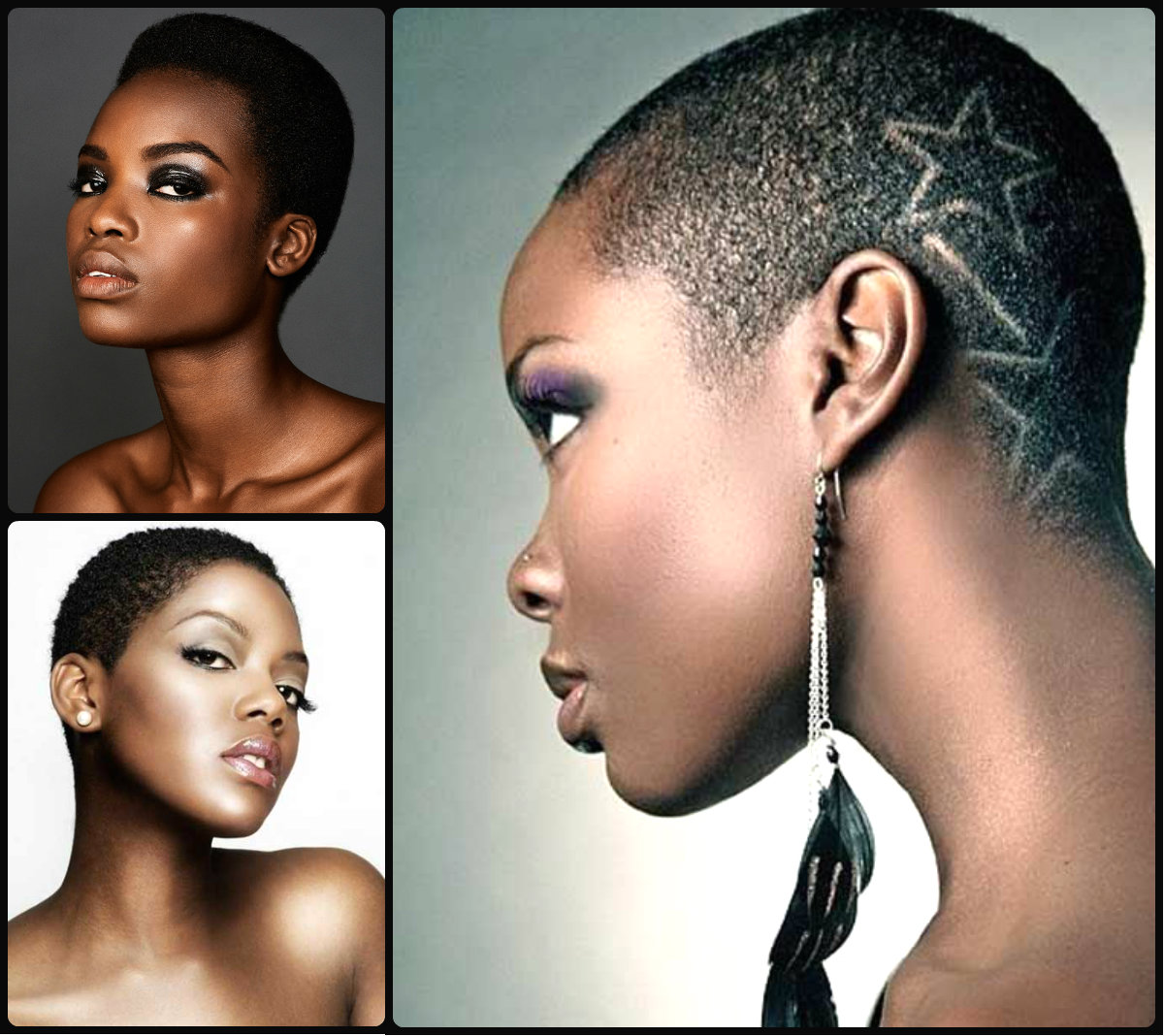 Extra Short Natural Hairstyles Find Your Perfect Hair Style