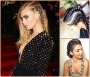 braided hairstyles archives page