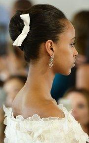 runways wedding hairstyles 2016
