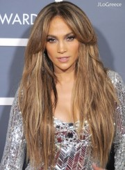 spectacular celebrity long hairstyles