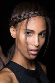 runways top trends hairstyles