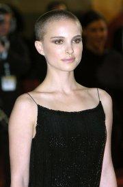 amazing women buzz cut hairstyles