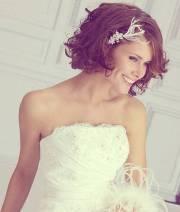 voguish bridal bob hairstyles