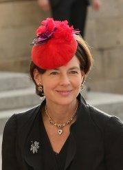 fabulous fascinators & royal hairstyles