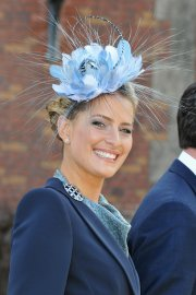 fabulous fascinators & royal hairstyles
