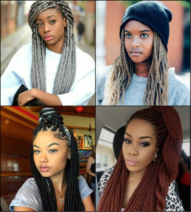 twists and braids black hairstyles 2017 | hairstyles 2017