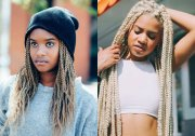 twists and braids black hairstyles