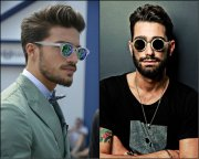 stylish men's haircuts fall winter