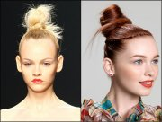 dainty school hairstyles