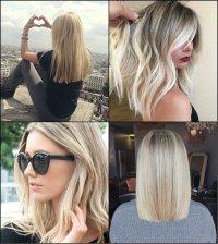 The Perfect Medium Blonde Hairstyles 2017   Pretty ...