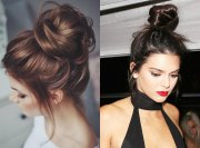 christmas party hairstyles 2017