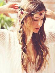 timeless chic boho braids hairstyles