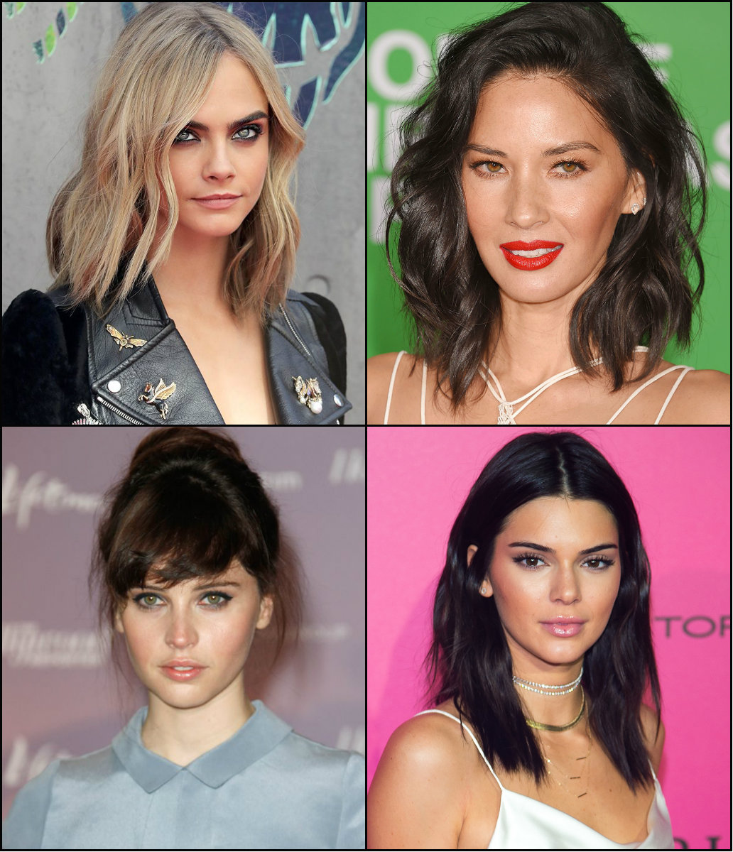 10 Hottest Haircuts & Hairstyles 2017 Spring Pretty Hairstyles Com